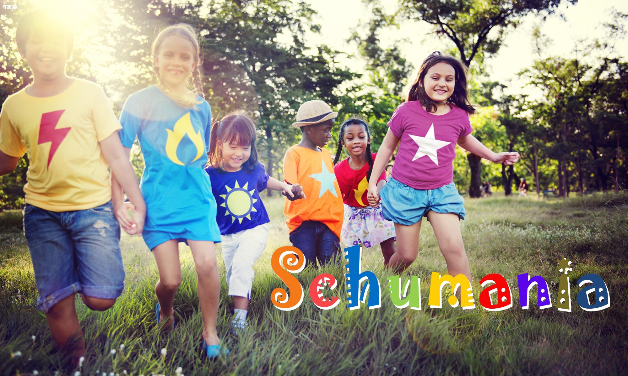 Schumania